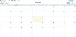 FreePBX 14 - календарь выходных и праздников